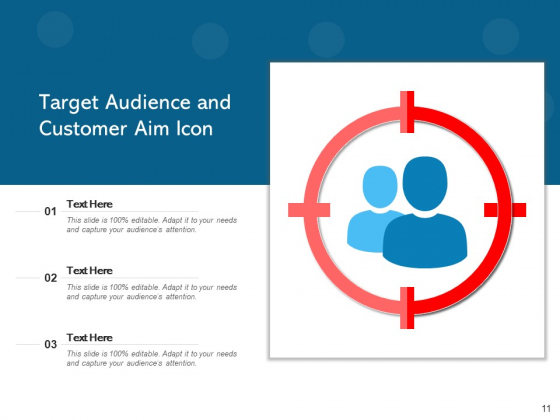Goal_Icon_Target_Icon_Dollar_Sign_Ppt_PowerPoint_Presentation_Complete_Deck_Slide_11