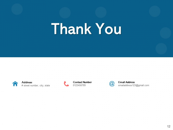Goal_Icon_Target_Icon_Dollar_Sign_Ppt_PowerPoint_Presentation_Complete_Deck_Slide_12