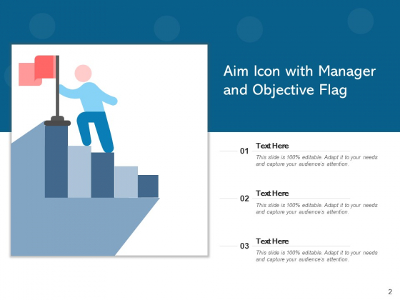 Goal_Icon_Target_Icon_Dollar_Sign_Ppt_PowerPoint_Presentation_Complete_Deck_Slide_2