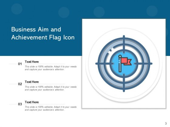 Goal_Icon_Target_Icon_Dollar_Sign_Ppt_PowerPoint_Presentation_Complete_Deck_Slide_3