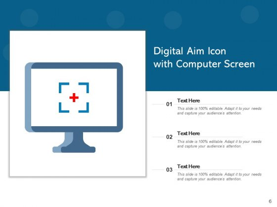 Goal_Icon_Target_Icon_Dollar_Sign_Ppt_PowerPoint_Presentation_Complete_Deck_Slide_6