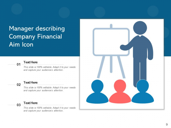 Goal_Icon_Target_Icon_Dollar_Sign_Ppt_PowerPoint_Presentation_Complete_Deck_Slide_9