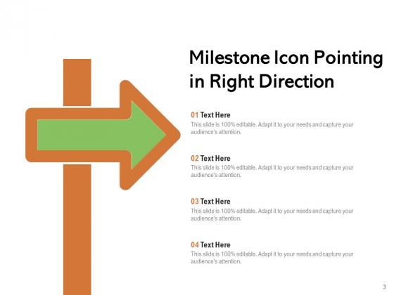 Goal_Planning_Icon_Milestone_Triangular_Circle_Ppt_PowerPoint_Presentation_Complete_Deck_Slide_3