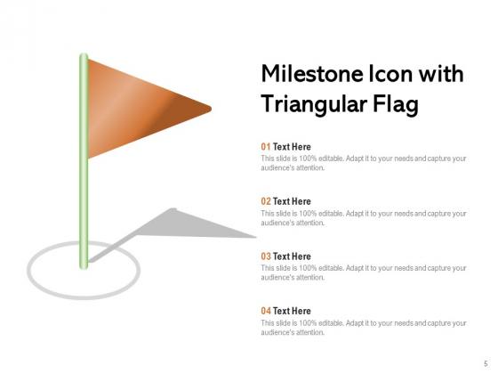 Goal_Planning_Icon_Milestone_Triangular_Circle_Ppt_PowerPoint_Presentation_Complete_Deck_Slide_5