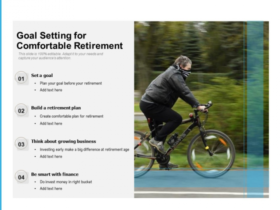 Goal_Setting_For_Comfortable_Retirement_Ppt_PowerPoint_Presentation_File_Design_Templates_PDF_Slide_1