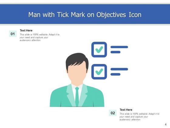 Goals_Icon_Objectives_Arrows_Ppt_PowerPoint_Presentation_Complete_Deck_Slide_4