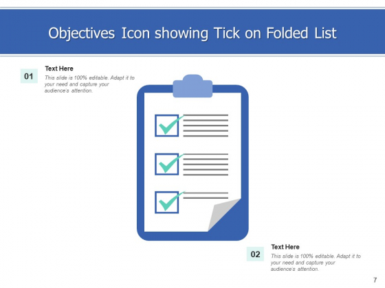 Goals_Icon_Objectives_Arrows_Ppt_PowerPoint_Presentation_Complete_Deck_Slide_7
