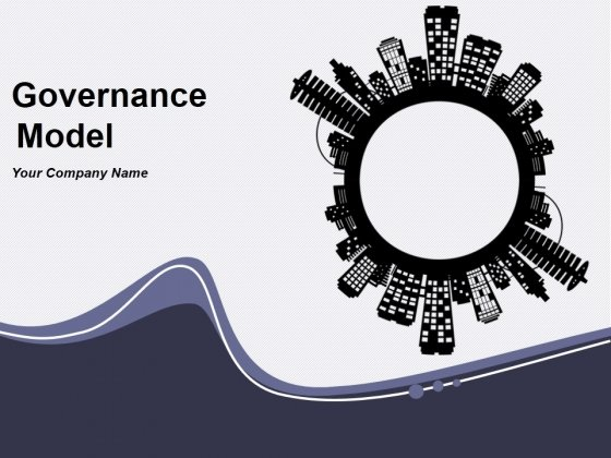 Governance Model Ppt PowerPoint Presentation Complete Deck With Slides
