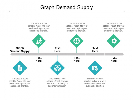 Graph Demand Supply Ppt PowerPoint Presentation Layouts Design Templates Cpb