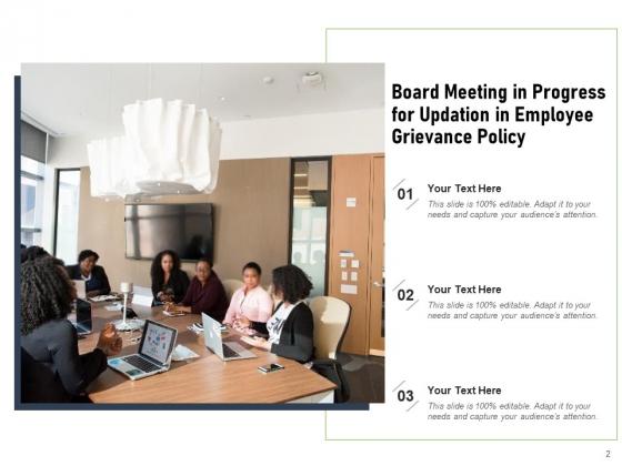 Grievance_Management_Employee_Customer_Grievance_Ppt_PowerPoint_Presentation_Complete_Deck_Slide_2