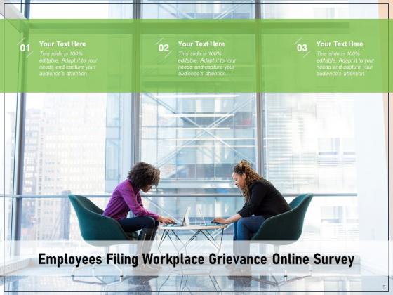 Grievance_Management_Employee_Customer_Grievance_Ppt_PowerPoint_Presentation_Complete_Deck_Slide_5