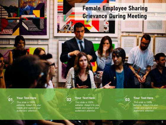 Grievance_Management_Employee_Customer_Grievance_Ppt_PowerPoint_Presentation_Complete_Deck_Slide_6