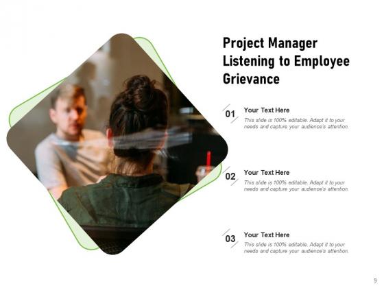 Grievance_Management_Employee_Customer_Grievance_Ppt_PowerPoint_Presentation_Complete_Deck_Slide_9