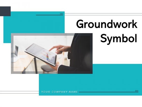 Groundwork Symbol Planning Checklist Ppt PowerPoint Presentation Complete Deck