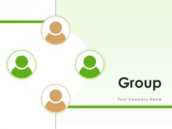 Group Consumer Organization Ppt PowerPoint Presentation Complete Deck