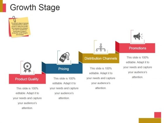 Growth Stage Ppt PowerPoint Presentation Templates