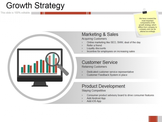 Growth Strategy Ppt PowerPoint Presentation Gallery Styles