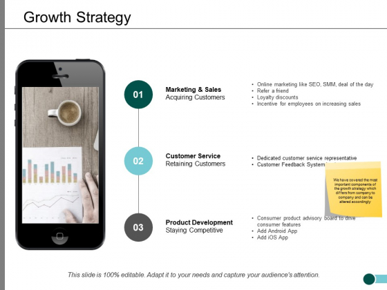 Growth Strategy Ppt PowerPoint Presentation Ideas Designs