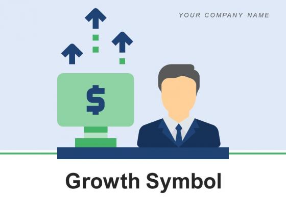 Growth Symbol Business Progress Gear Stairs Progress Ppt PowerPoint Presentation Complete Deck