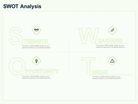 Guide To Overseas Expansion Plan For Corporate Entity SWOT Analysis Ppt Layouts Outfit PDF