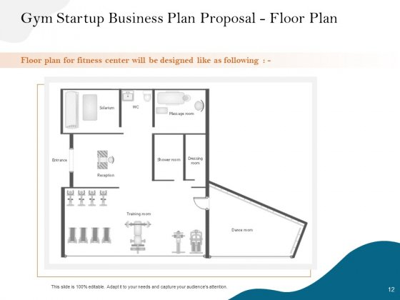 Gym_And_Fitness_Center_Business_Plan_Proposal_Ppt_PowerPoint_Presentation_Complete_Deck_With_Slides_Slide_12