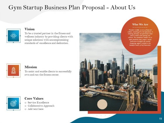 Gym_And_Fitness_Center_Business_Plan_Proposal_Ppt_PowerPoint_Presentation_Complete_Deck_With_Slides_Slide_19