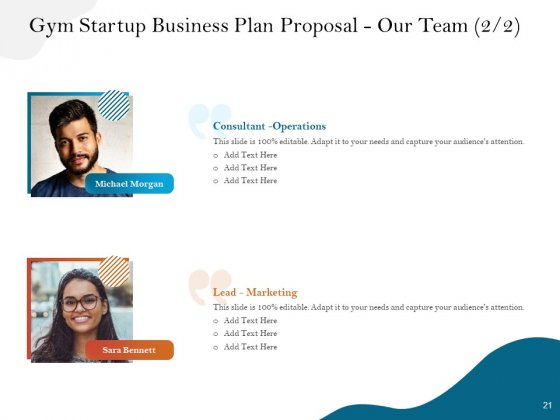 Gym_And_Fitness_Center_Business_Plan_Proposal_Ppt_PowerPoint_Presentation_Complete_Deck_With_Slides_Slide_21
