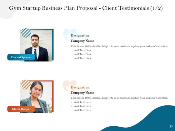 Gym_And_Fitness_Center_Business_Plan_Proposal_Ppt_PowerPoint_Presentation_Complete_Deck_With_Slides_Slide_23