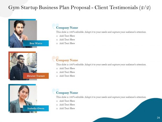 Gym_And_Fitness_Center_Business_Plan_Proposal_Ppt_PowerPoint_Presentation_Complete_Deck_With_Slides_Slide_24