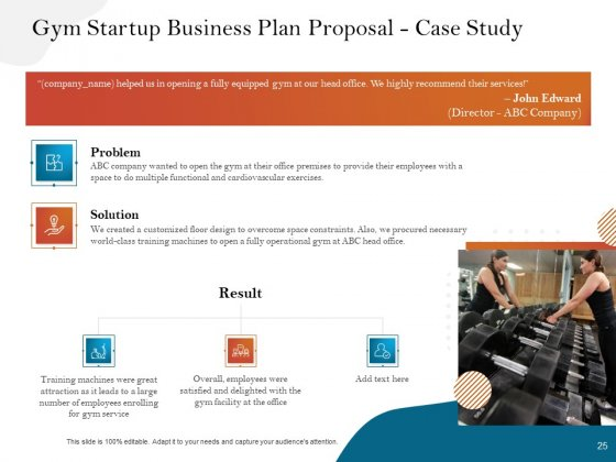 Gym_And_Fitness_Center_Business_Plan_Proposal_Ppt_PowerPoint_Presentation_Complete_Deck_With_Slides_Slide_25