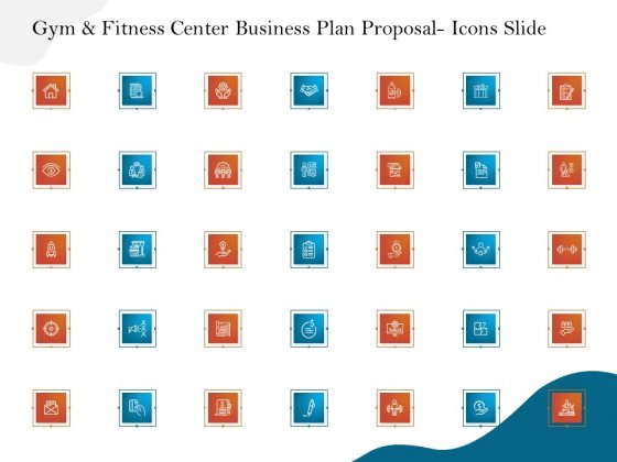 Gym_And_Fitness_Center_Business_Plan_Proposal_Ppt_PowerPoint_Presentation_Complete_Deck_With_Slides_Slide_31