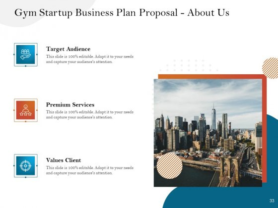 Gym_And_Fitness_Center_Business_Plan_Proposal_Ppt_PowerPoint_Presentation_Complete_Deck_With_Slides_Slide_33
