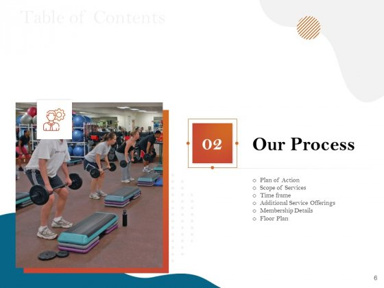 Gym_And_Fitness_Center_Business_Plan_Proposal_Ppt_PowerPoint_Presentation_Complete_Deck_With_Slides_Slide_6