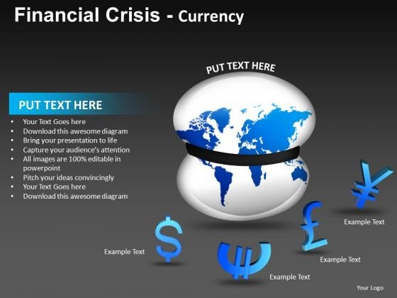 Global Recession PowerPoint Templates