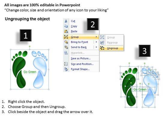 go_green_footprints_powerpoint_ppt_templates_2