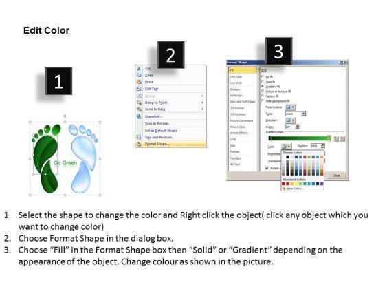 go_green_footprints_powerpoint_ppt_templates_3