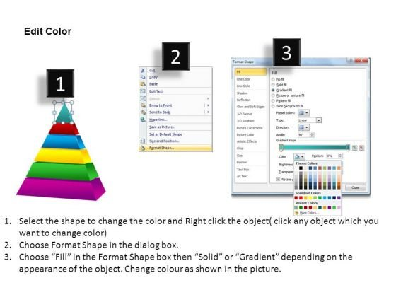 goal_maslows_hierarchy_of_needs_3d_powerpoint_slides_and_ppt_diagram_templates_3