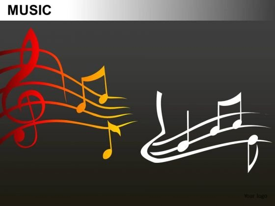 Good Music PowerPoint Slides And Ppt Diagram Templates