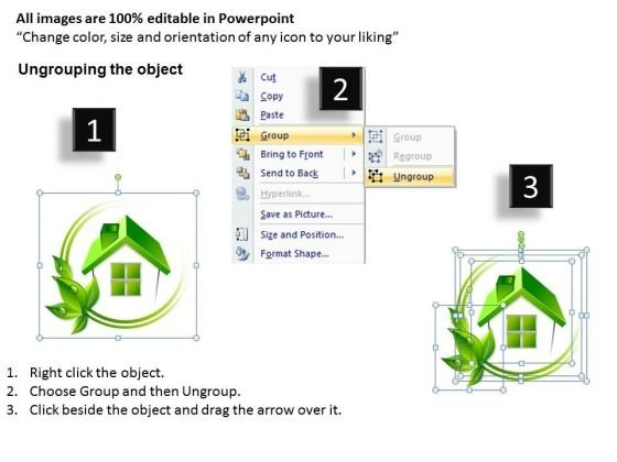 green_house_energy_efficient_house_powerpoint_templates_green_ppt_slides_2
