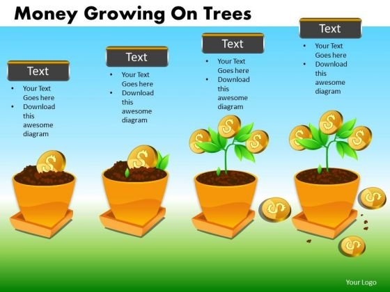 Growing Investment Returns PowerPoint Templates Investment Growth Ppt Slides