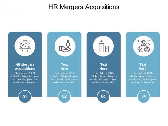 HR Mergers Acquisitions Ppt PowerPoint Presentation Infographic Template Portrait Cpb