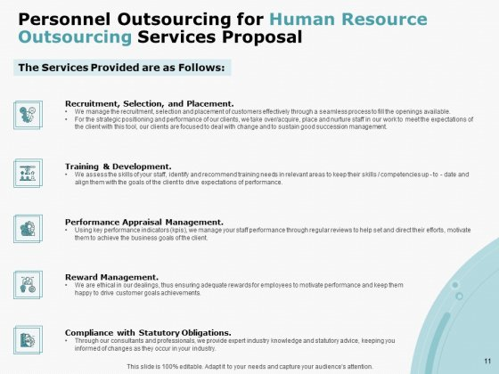 HR_Outsourcing_Service_Proposal_Ppt_PowerPoint_Presentation_Complete_Deck_With_Slides_Slide_11