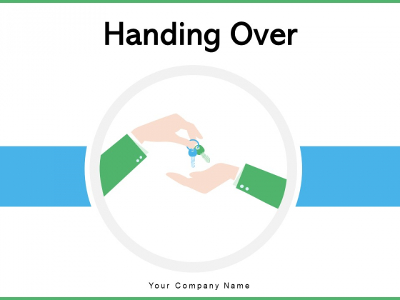 Handing Over Employee Planning Ppt PowerPoint Presentation Complete Deck