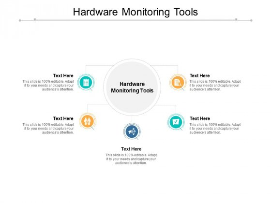 Hardware Monitoring Tools Ppt PowerPoint Presentation Layouts Designs Download Cpb