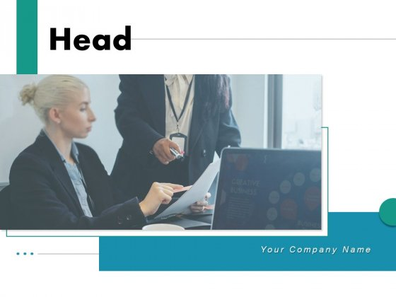 Head Employees Strategy Ppt PowerPoint Presentation Complete Deck