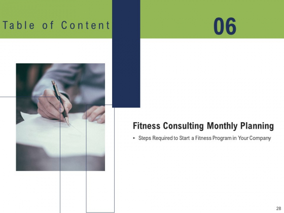Health_And_Fitness_Consultant_Ppt_PowerPoint_Presentation_Complete_Deck_With_Slides_Slide_28