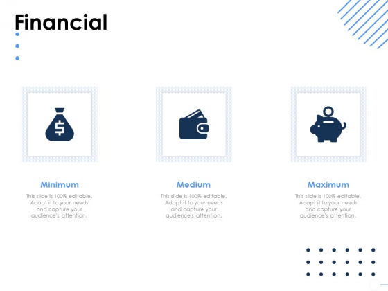 Health Financial Ppt Slides Graphics Example PDF