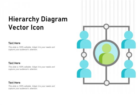 Hierarchy Diagram Vector Icon Ppt PowerPoint Presentation Infographic Template Influencers