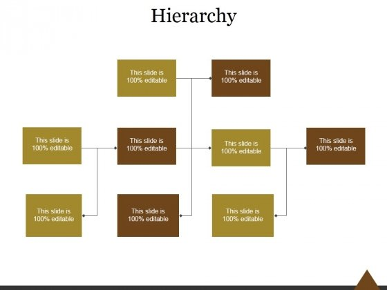 Hierarchy Ppt PowerPoint Presentation Example File