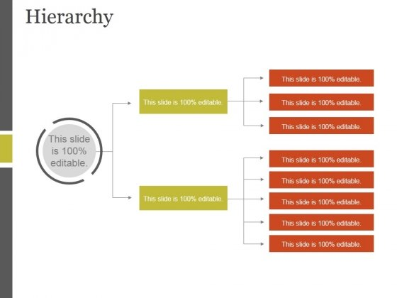 Hierarchy Ppt PowerPoint Presentation Outline Portfolio